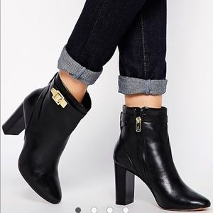 Ted Baker London Micka Boots
